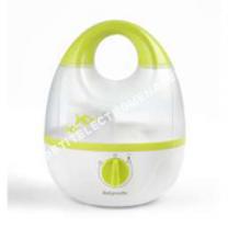 Traitement de l'air petit électroménager Humiificateur 'air Baby Moov A476 -