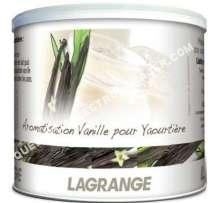 Le fait maison petit électroménager Arôs vanille pour yaourts