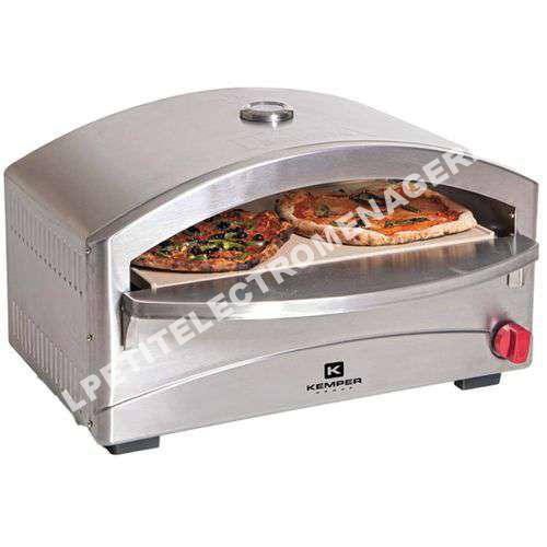 petit lectrom nager kemper gaz four a pizza au meilleur prix. Black Bedroom Furniture Sets. Home Design Ideas