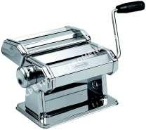 Le fait maison Machine pâtes Inox- tagliatel